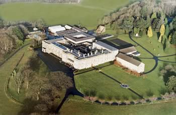 Dromantine Retreat And Conference Centre | History Pictures